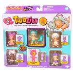 Twozies - TWO-GETHER Pack - 6 BABIES & 6 PETS - NEW